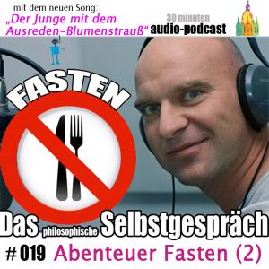 radiosendung audio zum Fasten Fastenkriesen