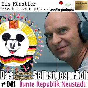BRN 2017 audio radiosendung bericht