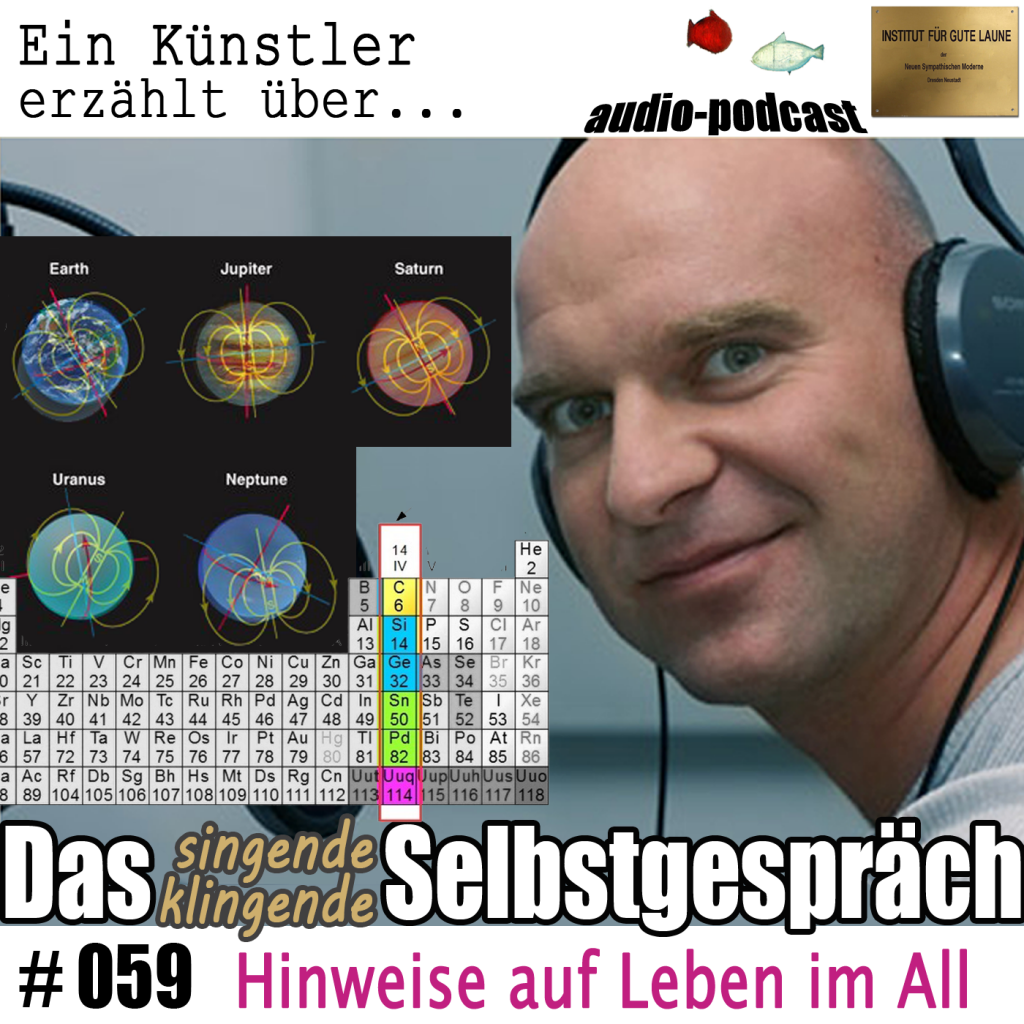 podcast astrophysik