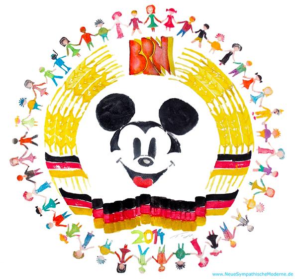 BRN logo bunte republik Neustadt